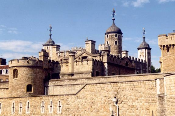 Photo Tour de Londres - Tower of London 50